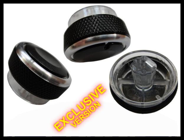 ford focus mk2 2 ii drehscahlter drehregler drehknopf heizung klimaanlage knopf. Black Bedroom Furniture Sets. Home Design Ideas