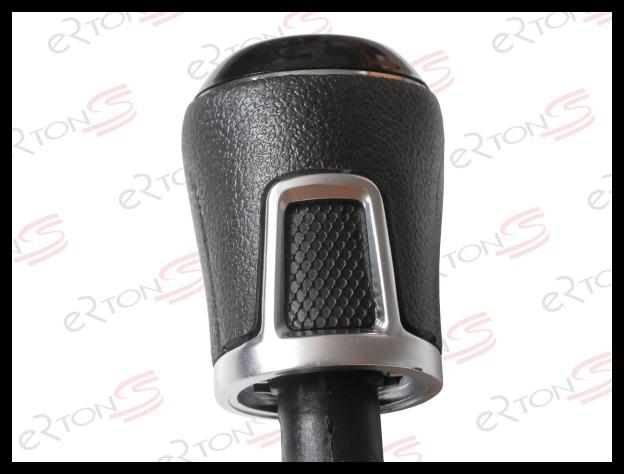 schaltknauf schalthebel vw golf 6 7 vi vii mk6 mk7 gti. Black Bedroom Furniture Sets. Home Design Ideas