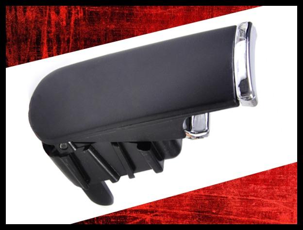 audi a4 b6 b7 8e 8f 01 08 poign e de boite a gant gants noir neuf ebay. Black Bedroom Furniture Sets. Home Design Ideas