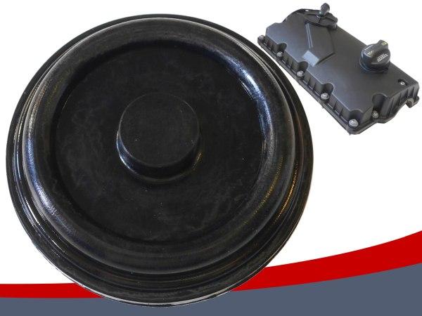 Details about SKODA SUPERB 1 9 2 0 TDI CRANKCASE BREATHER OIL SEPARATOR  REPAIR MEMBRANE PCV