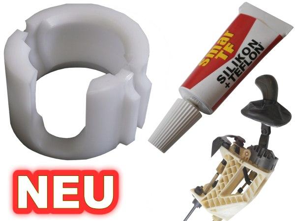 Reparatursatz für Schalthebel  MERCEDES VITO W639 VIANO