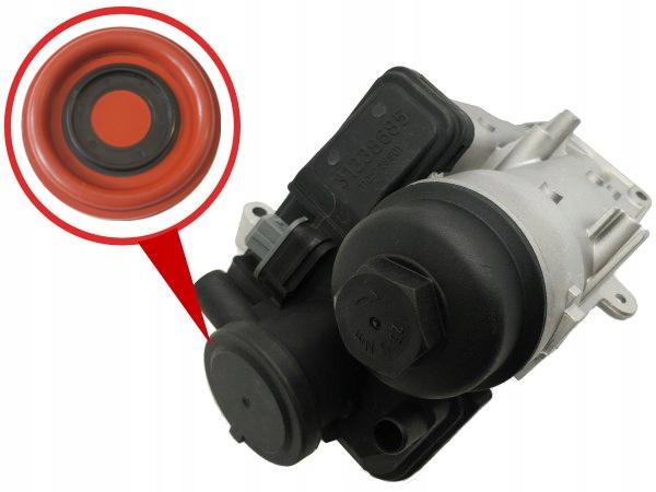 Details about VOLVO 2 5 2 4 C30 V50 V60 V70 S60 S80 ENGINE VALVE COVER PCV  DIAPHRAGM MEMBRANE
