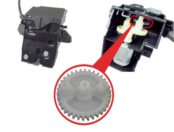 Bonnet Gas Strut Left or Right 27695 Febi Spring Lift Front 8H0823359 Quality