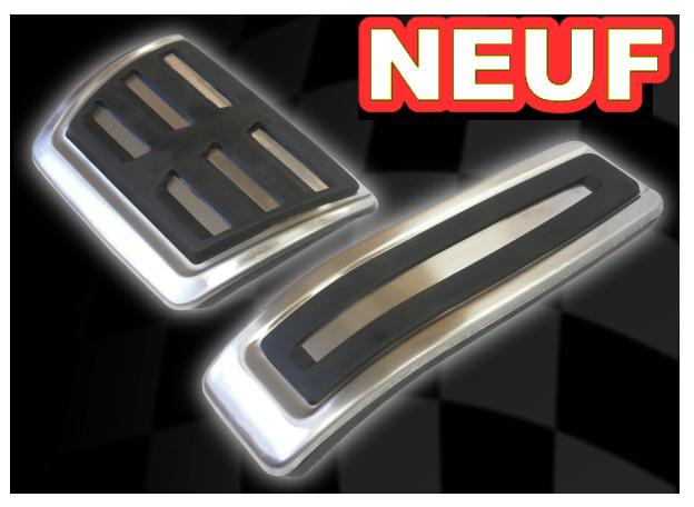 05-13 AUTOMATIQUE VW TOUAREG I II Pédalier Pédales KIT pour AUDI Q7 02-13