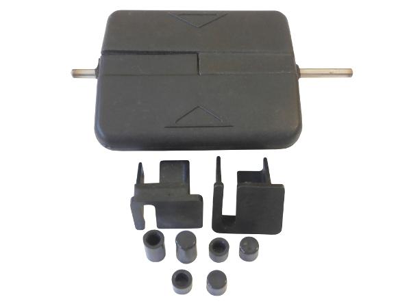 Seitenfenster Schiebetür Reparatursatz für VW CADDY III 3 2003-2010 LINKS RECHTS