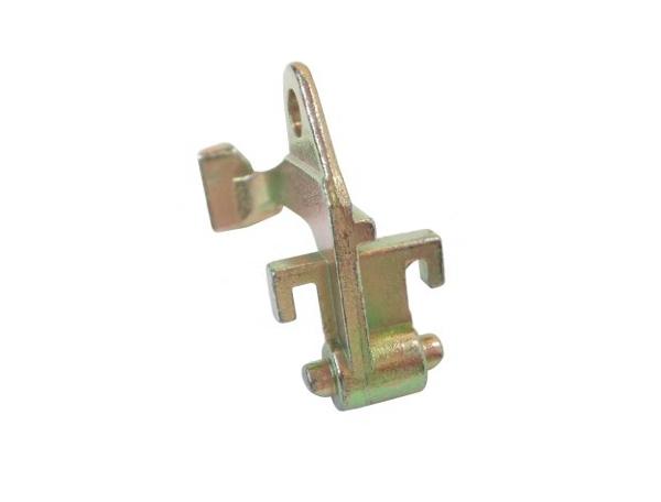 VW POLO 6N CLASSIC 96-02 Tailgate Lock Rear Handle Boot Lock Spring Repair Part
