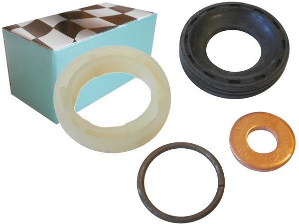 einspritzd se injektor dichtring ring halter peugeot 206. Black Bedroom Furniture Sets. Home Design Ideas