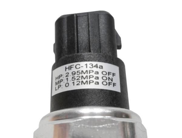 Klimaanlage Klimasensor Druckschalter Drucksensor AUDI A6 C5 4B AVANT 97-05