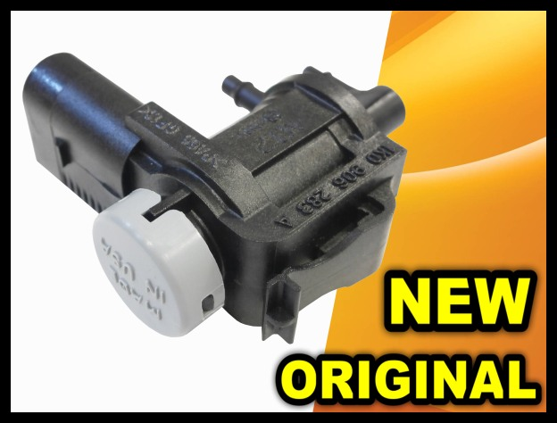 egr vacuum solenoid valve vw audi seat skoda tdi 1k0906283a 1j0906283c a ebay. Black Bedroom Furniture Sets. Home Design Ideas